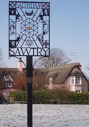sawtry_green